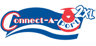 Connect-A-Port 2XL Logo