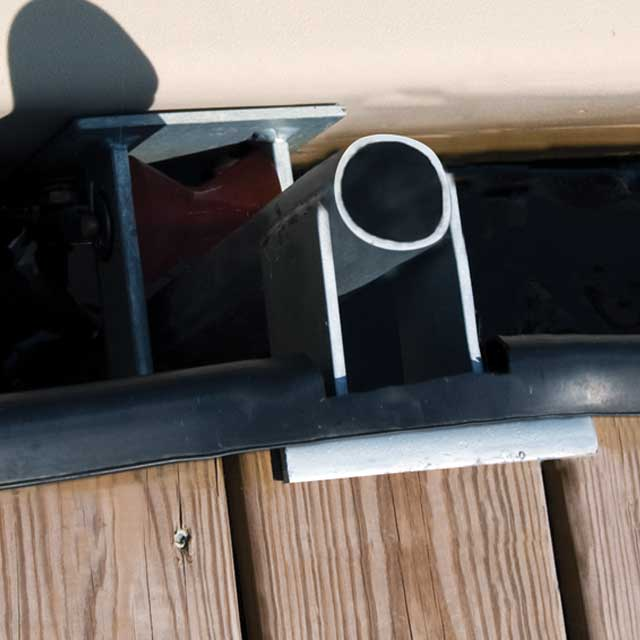 Floating Dock Bracket
